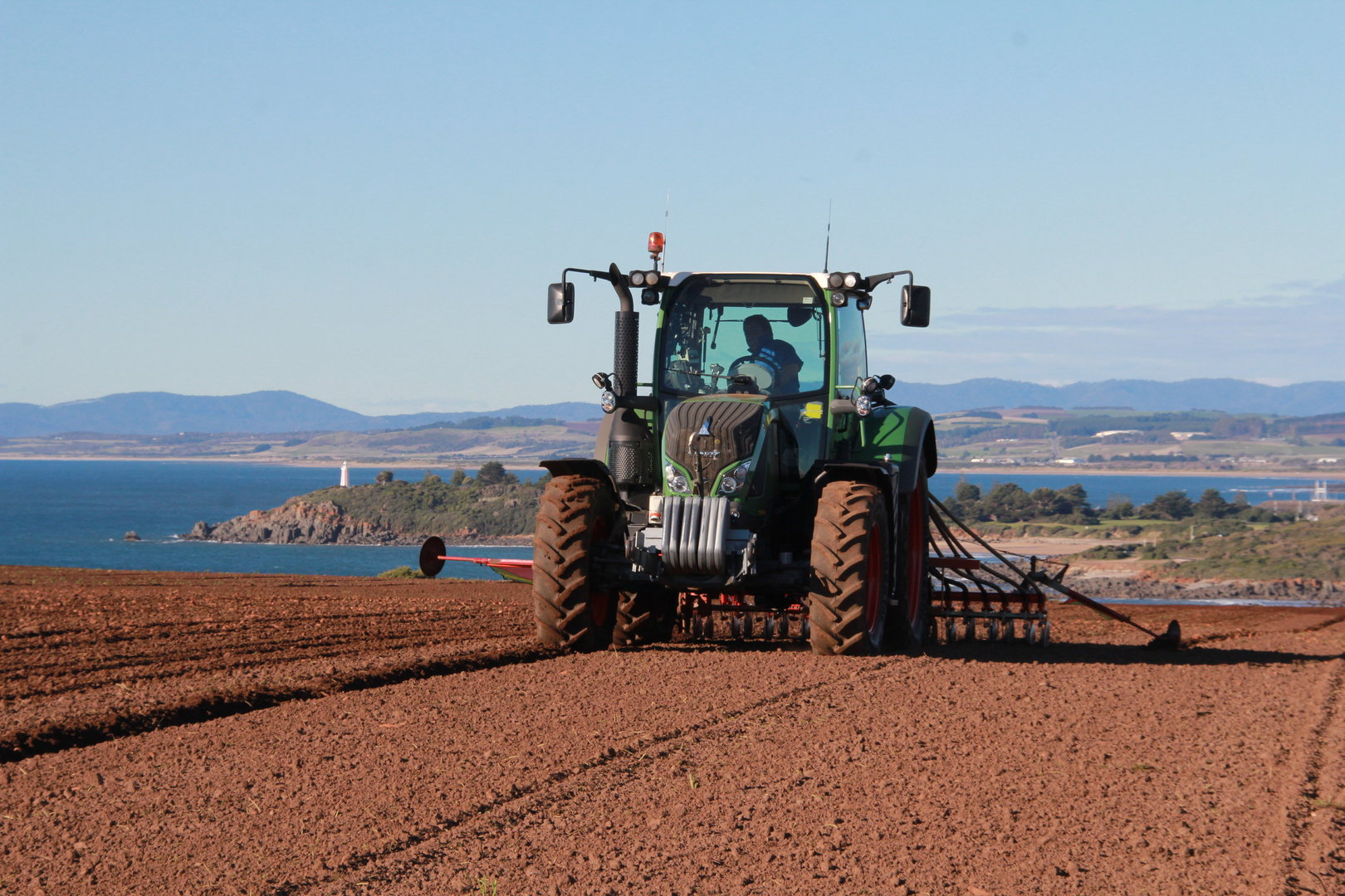 landwirtschaft anmelden