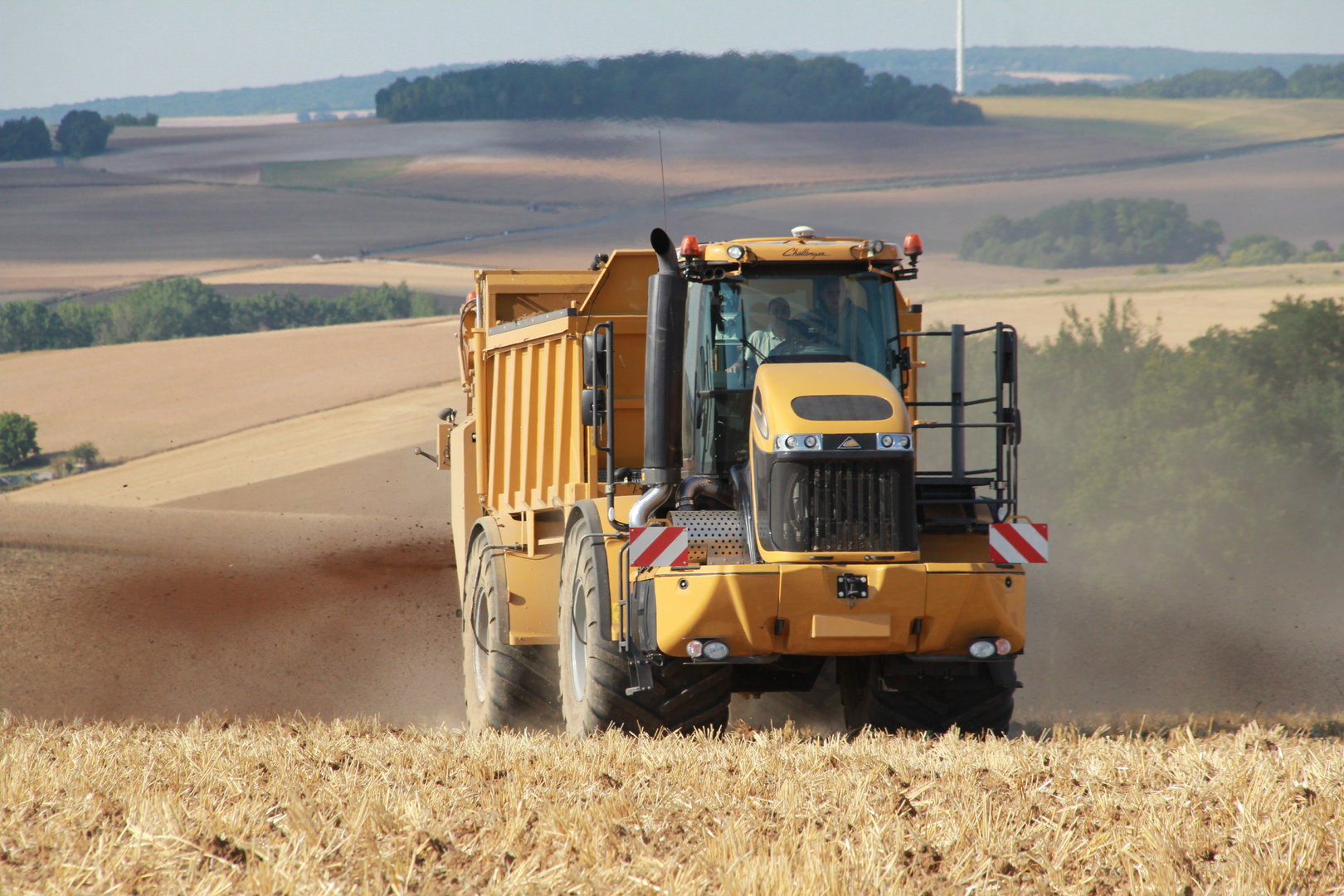 France 3 agriculture