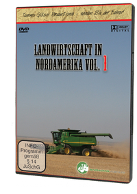 Agriculture in North America Vol. 1
