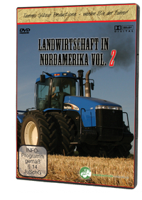 Agriculture in North America Vol. 2